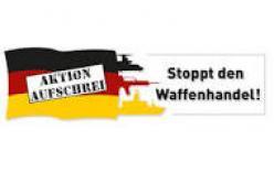 Logo Aktion Aufschrei
